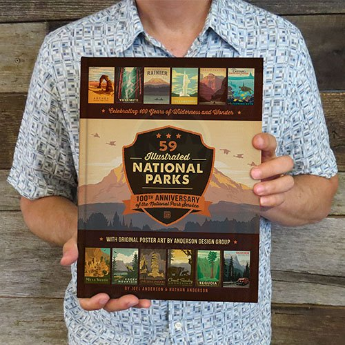 Buy national monuments