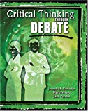 Critical Thinking Through Debate - Text, Corcoran, 0757519954