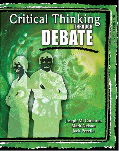 Introduction to Social Work and Social Welfare: Critical Thinking Perspectives
