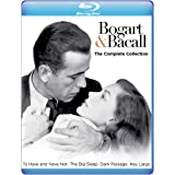 Bogart and Bacall: The Complete Collection [Blu-ray]
