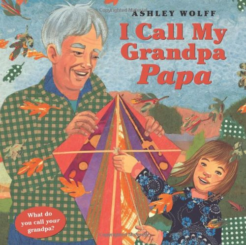 Download I Call My Grandpa Papa pdf epub