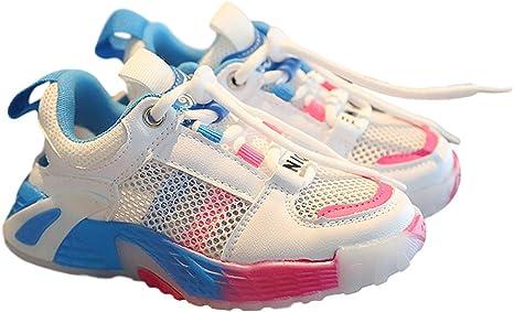JESU Zapatos de Running Zapatillas Deportivo Outdoor Calzado ...