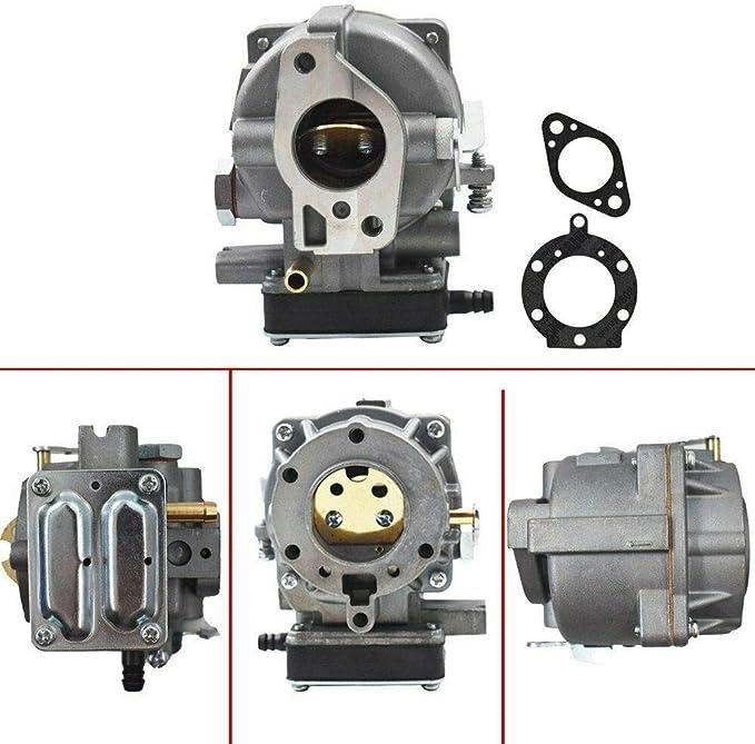 Briggs /& Stratton 690000 replacement carburetor