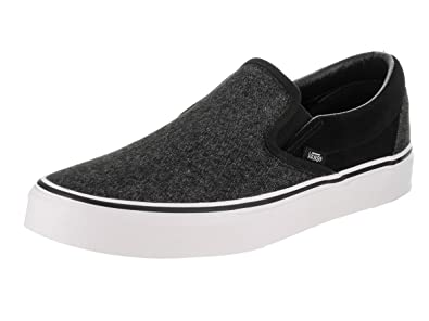 b1ee854aab Image Unavailable. Image not available for. Colour  Vans Slip ONS Men Classic  Slip-On Slippers