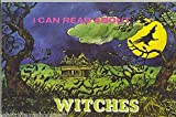 I Can Read about Witches, Robyn Supraner, 0893750662