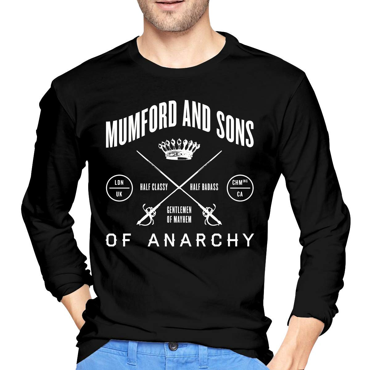 Mum And Sons Classic Tshirt 5800