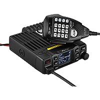 Elikliv AT778UV Dual Band Transceiver Mobile Radio VHF Amateur Radio