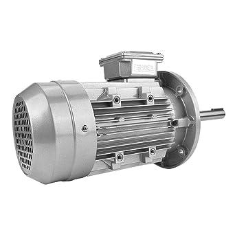 KL-1500 Motor de alta temperatura de eje largo con ventilador de ...