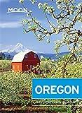 Moon Oregon (Moon Handbooks)