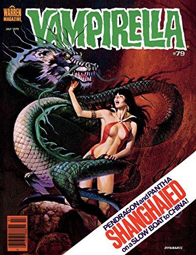 Vampirella (Magazine 1969-1983) #79