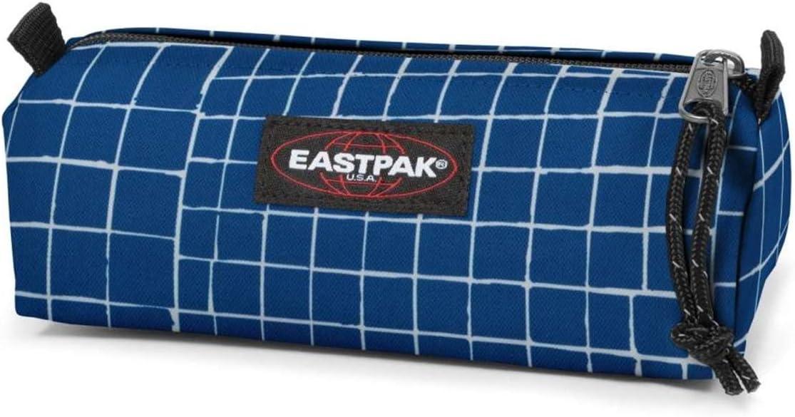 Bleu Eastpak Benchmark -Trousse blu//dance - EK37269Q