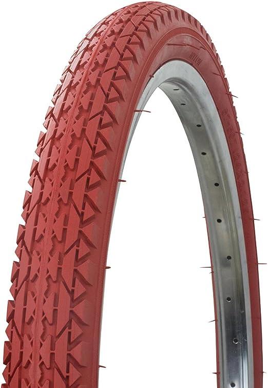 1 Bicycle Inner Tube Duro 29 x 1.95//2.135 33mm Standard American//Valve Bike.