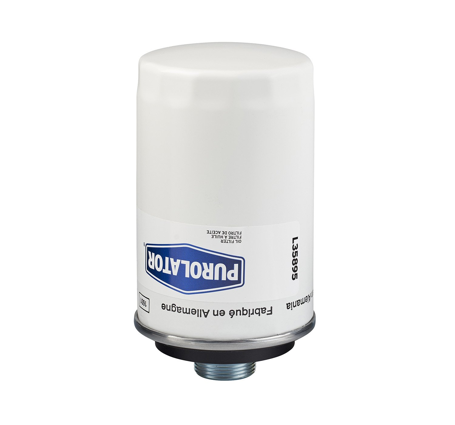 Purolator L35895 Purolator Oil Filter