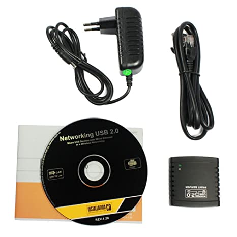 Tonsee - Servidor de impresión para impresora USB LPR Hub ...