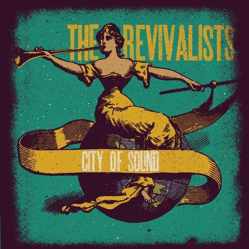 Album Art for City of Sound by The Revivalists