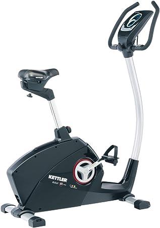 Kettler Basic - Bicicleta Estática Golf P Eco: Amazon.es: Deportes ...