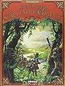 Les enfants du capitaine Grant, Tome 3 (BD) par Nesme
