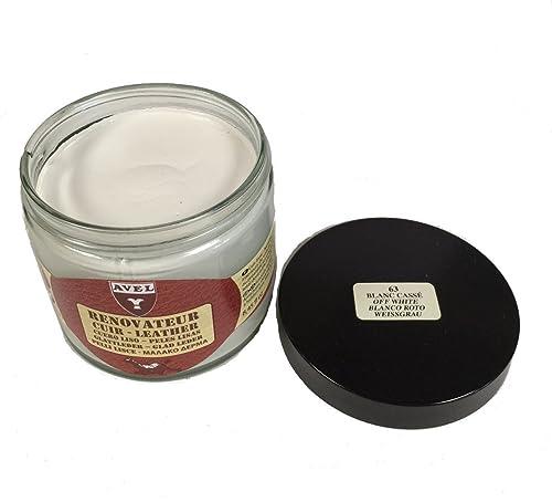Avel - Crema balsámica renovadora para piel, (BLANC CASSE 63 ...
