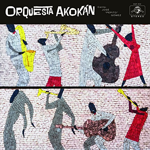 Orquesta Akokán (Mp3 Connector For Car)