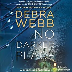 No Darker Place Audiobook