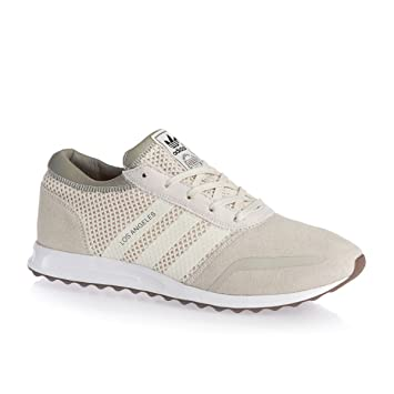 adidas Performance LOS ANGELES Braun Herren Sneakers Schuhe Neu ...