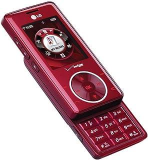 amazon com lg vx8500 strawberry chocolate cell phone verizon cdma rh amazon com Motorola Devour A555 Manual Motorola Droid RAZR Manual