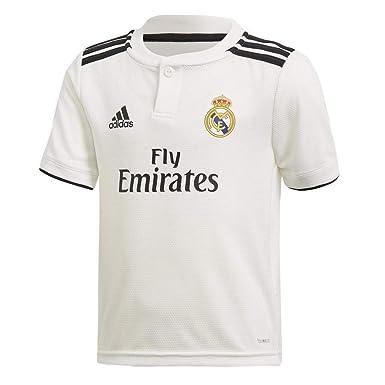 Vetement Real Madrid Tenue de match