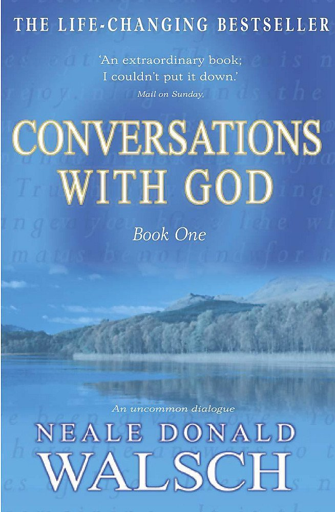 Conversations With God: An Uncommon Dialogue (Roman)