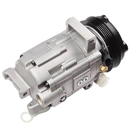 Amazon com: OCPTY CO 10679JC A/C Compressor Clutch Assembly