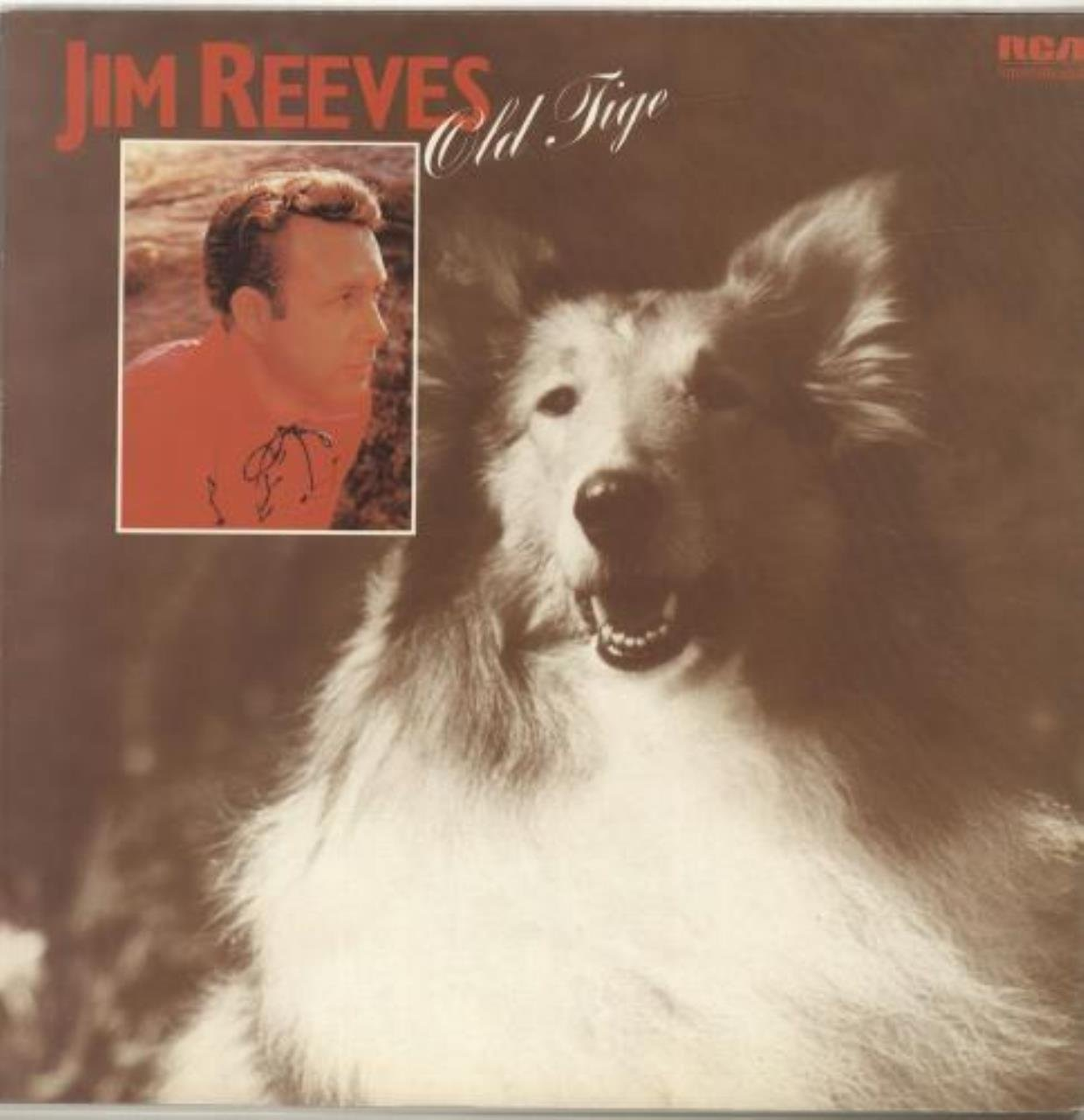 Jim Reeves - Old Tige - Amazon.com Music