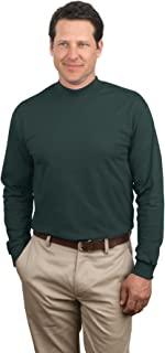 Port & Company Mock Turtleneck - PC61M Mock Turtleneck PC61M-Men's