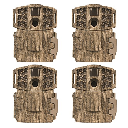 4-moultrie-game-spy-m-880-gen2-low-glow-infrared-digital-trail-game-camera-8-mp