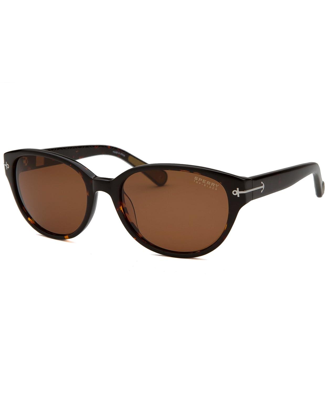 Sperry Greenwich C02 Tortoise Plastic Sunglasses