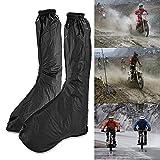 JJLHIF Men's Waterproof Non Slip Motorcycle Cycling
