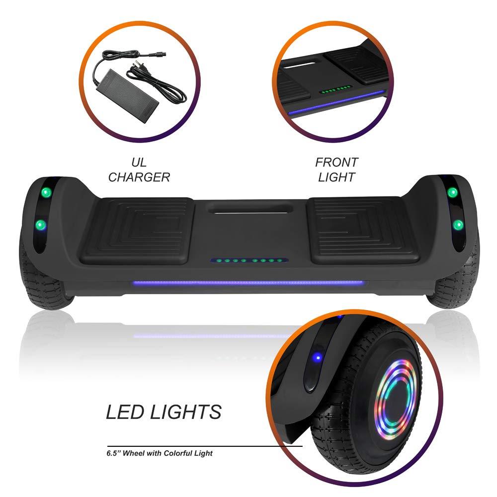 Amazon.com: TPS - Patinete eléctrico de 6,5