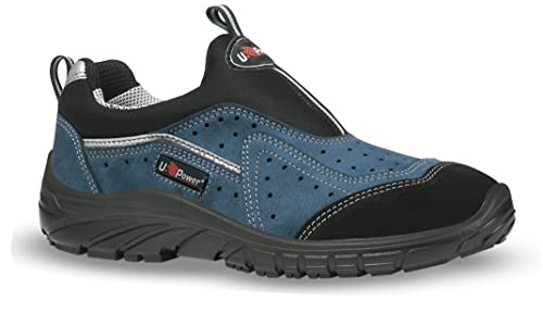 Upower-Zapatos de seguridad Mistral S1 src, ...