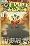 img - for Fievel Goes West- An American Tail Comic book / textbook / text book