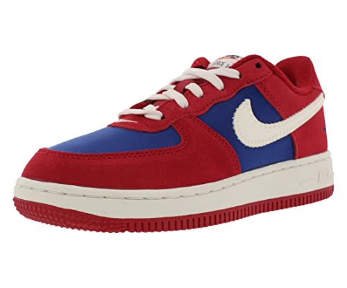 603f0a198868d Nike Air Force 1 Boy's Casual Shoes Size US 11, Regular Width, Color ...