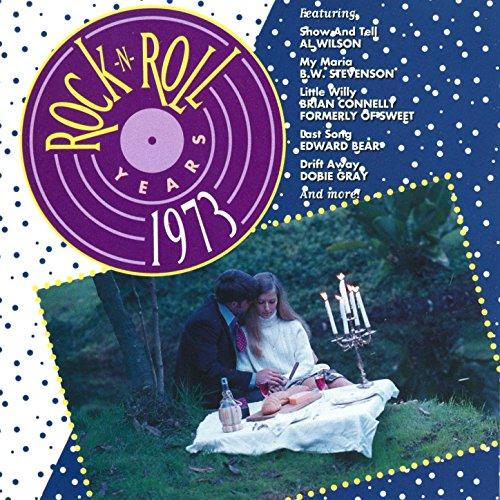 Rock 'N' Roll Years - 1973