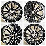 "Brand New 17"" Toyota Corolla Sport Wheels 2003 04 05 06 10 - 2015 Alloy Rims 17"" X 7"" / 5x100 / 75152"