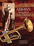 img - for Arban's Opera Arias for Trumpet & Orchestra: Music Minus One Trumpet book / textbook / text book