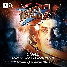 Blake's 7 - 1.6 Caged