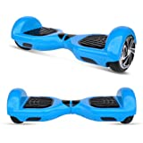 """6.5"""" inch Wheels Original Electric Smart Self Balancing Scooter Hoverboard With Built-In Bluetooth Speaker- UL2272 Certified"""