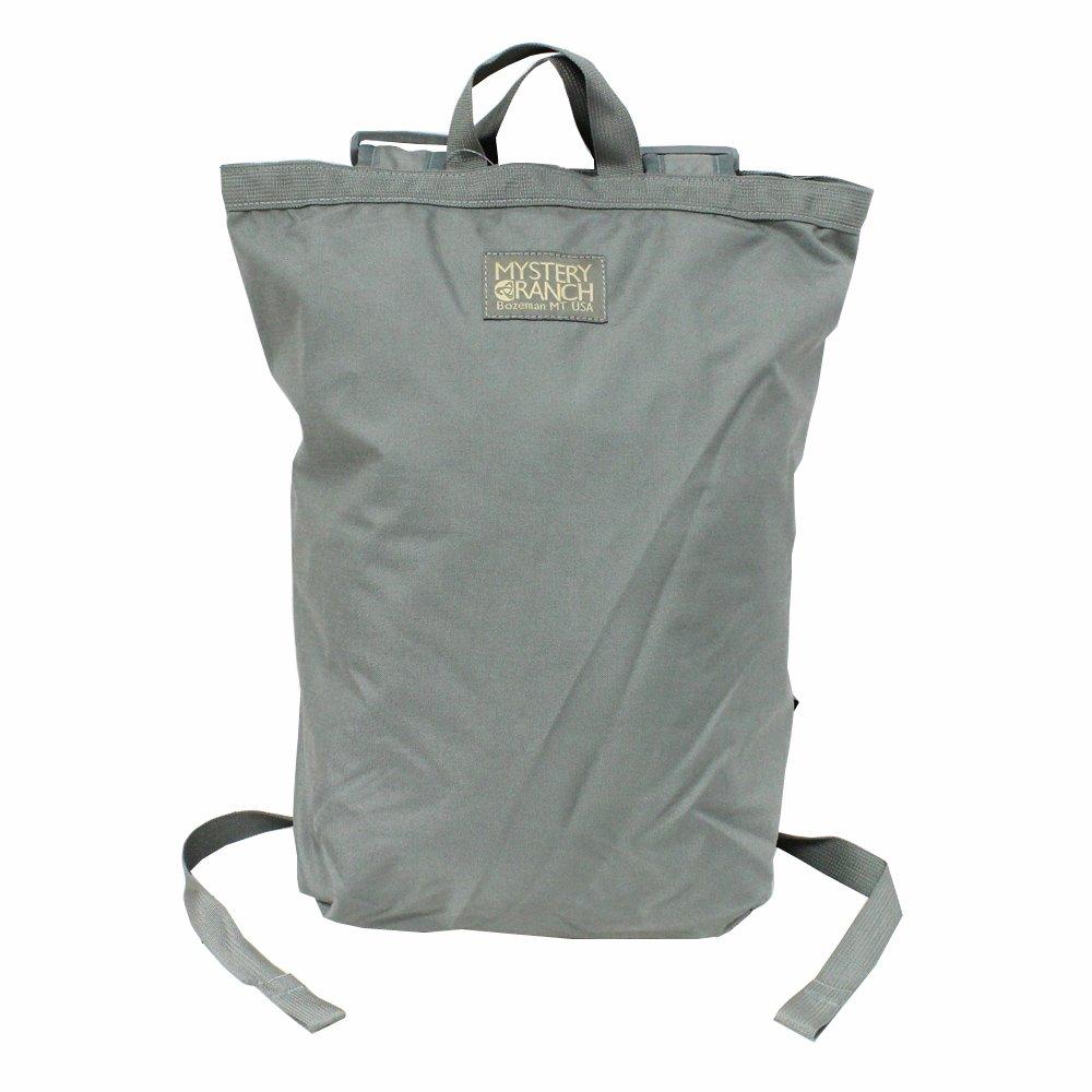(ミステリーランチ)MYSTERY RANCH ブーティバッグ BOOTY BAG  bootybag One Size Foliage B00H8PTQZA