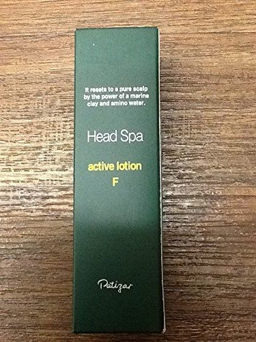 (Head Spa Patizar Active Lotion F 150ml )