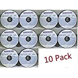 Aluminum MIG Welding wire, ER4043 .035 1LB Spool-(Case of TEN)