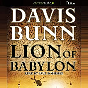 Lion of Babylon Audiobook
