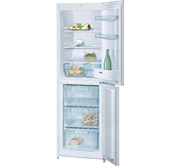 Bosch Classixx Kgvvgb Fridge Freezer Ltr Fridge Ltr Freezer White