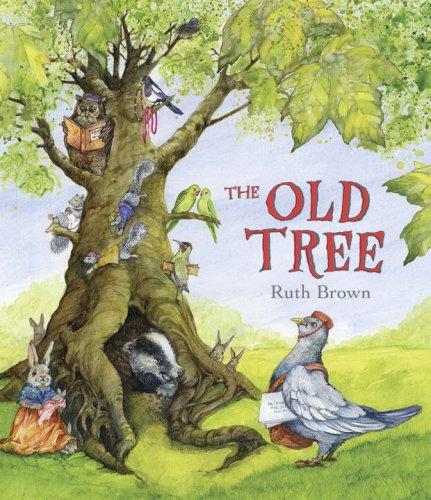 The Old Tree pdf