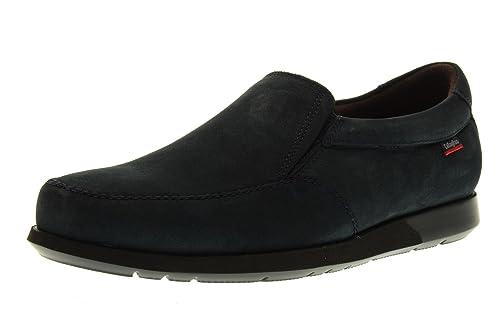 Callaghan Zapatos de Hombre Mocasín 92651.4 Talla 42 Azul: Amazon.es: Zapatos y complementos